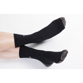 Y-SOCKS Odourless Business Socks - 3 Pairs