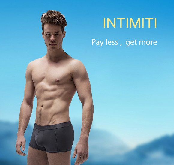 Intimiti Underwear and T-shirts Australia